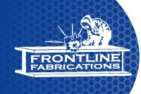 Frontline Fabrication Sydney's Steel Fabrication Company