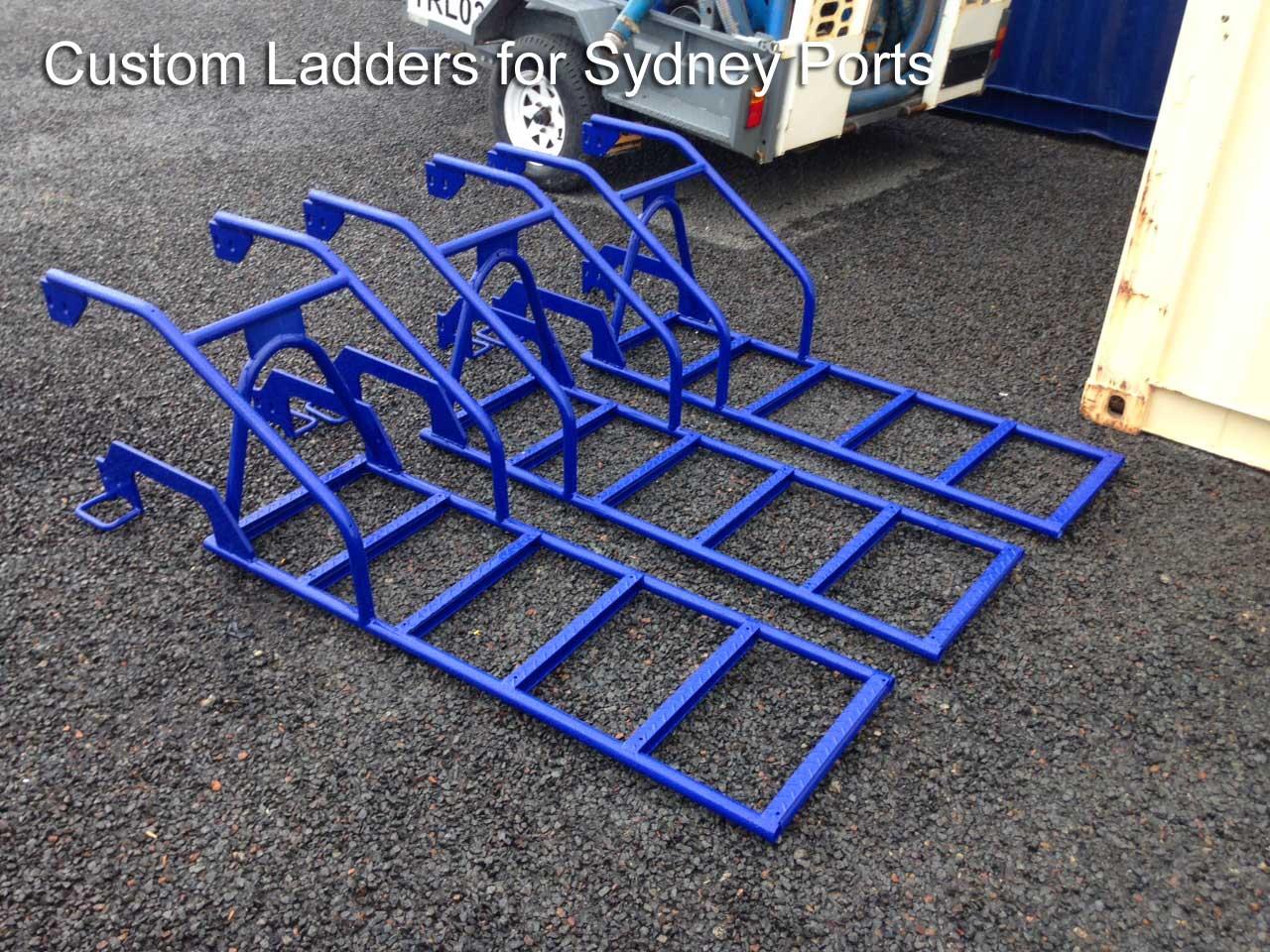 Custom-Ladders-for-Sydney-Ports
