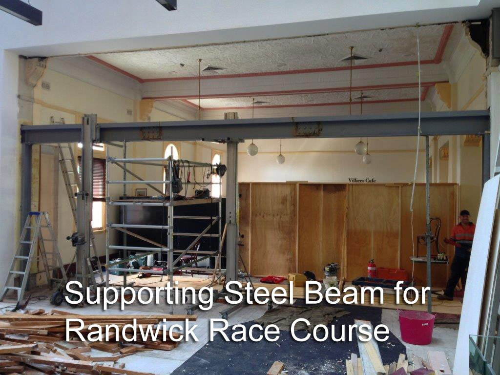 Randwick-Race-Course-Beam