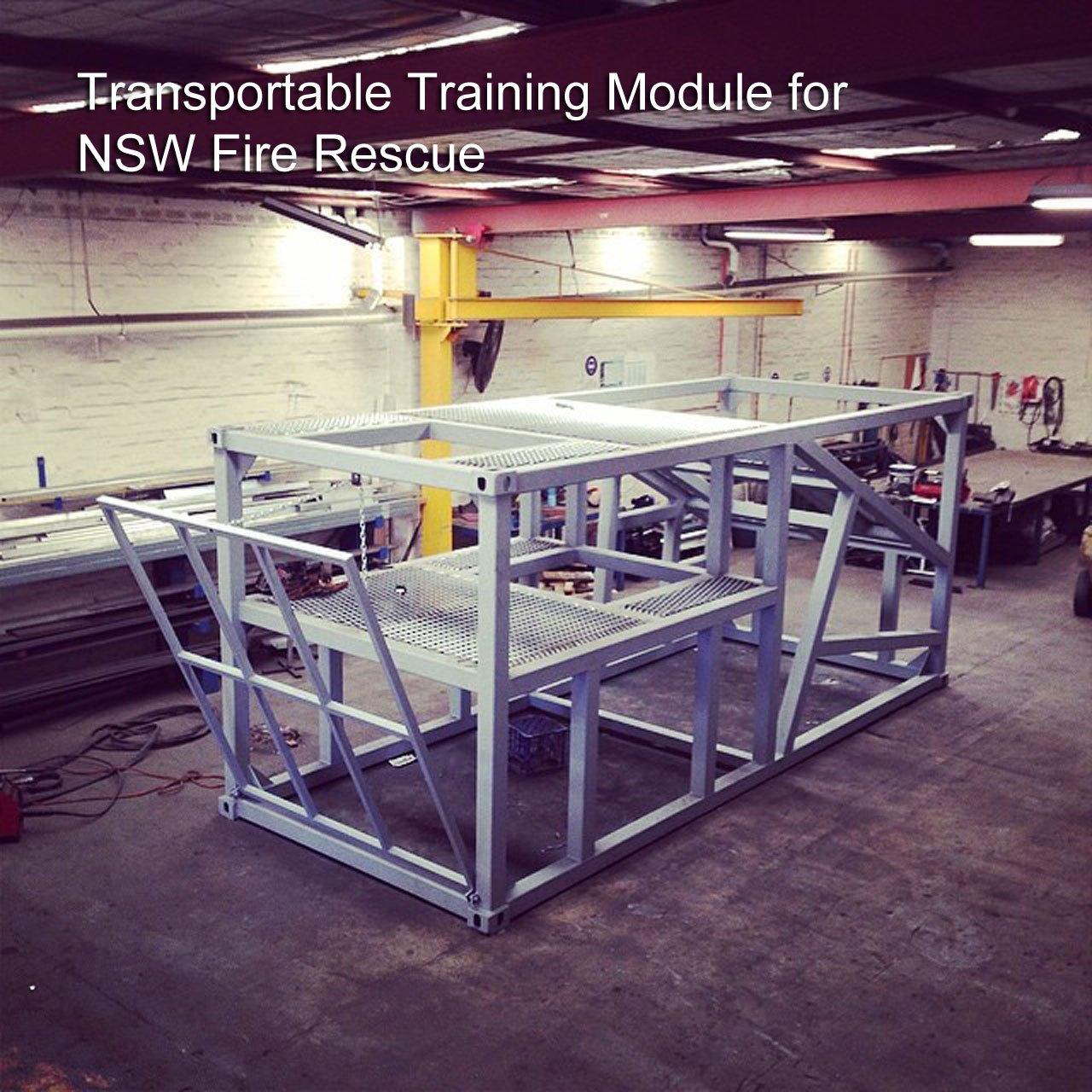 TTM-NSWFire2