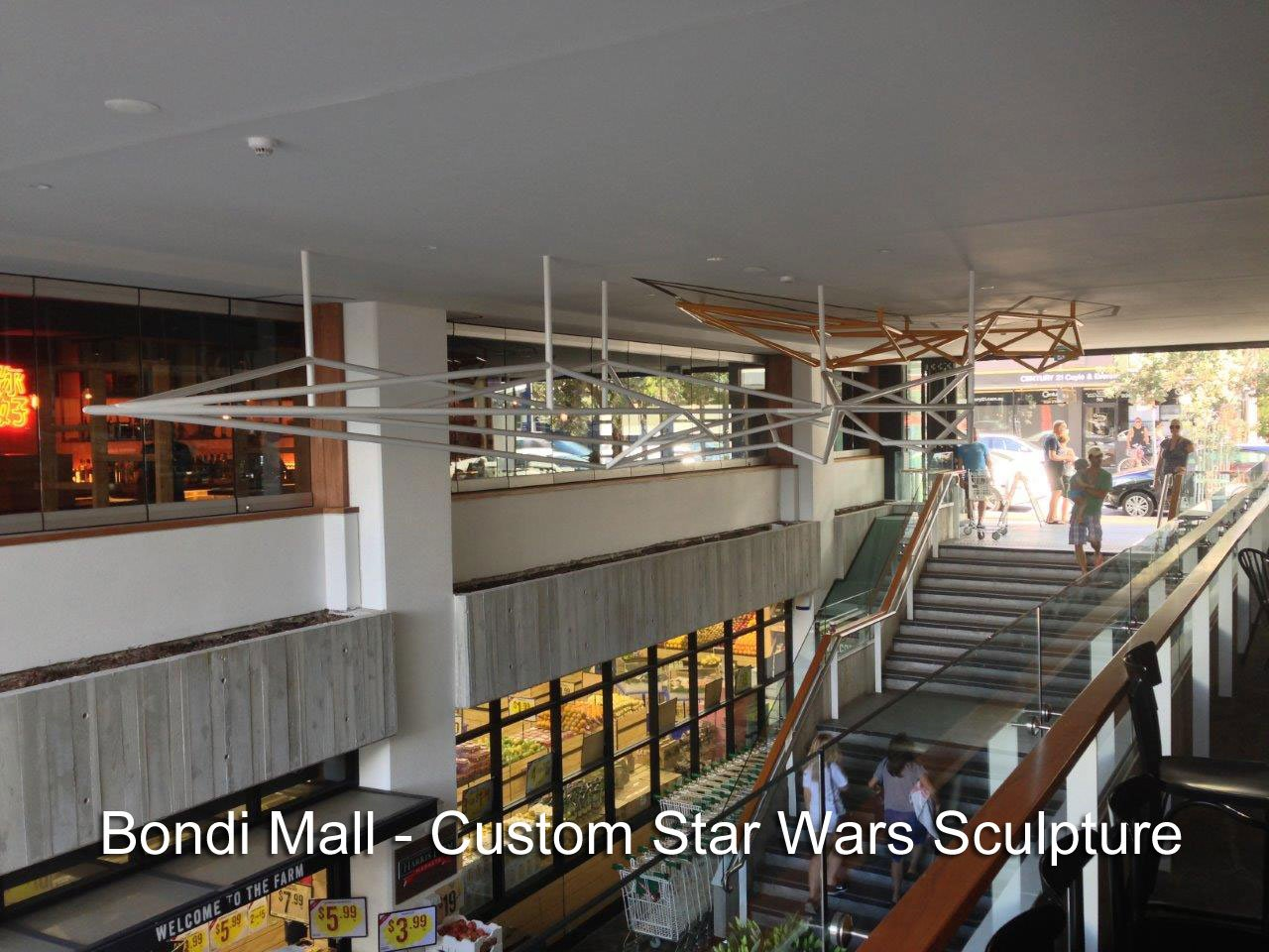 bondi-mall-custom-star-wars-sculpture-1