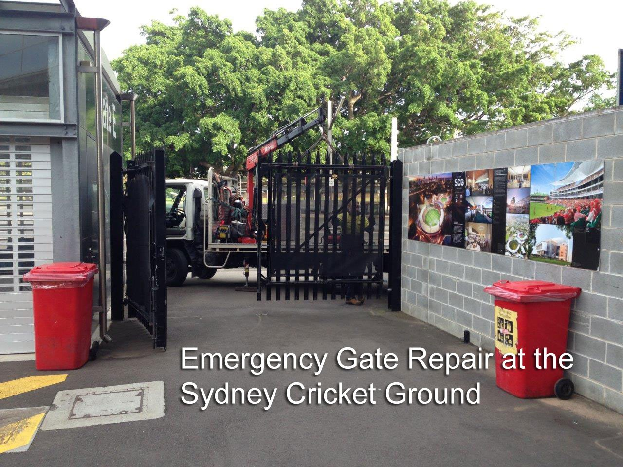 emergency-gate-repair-at-the-scg