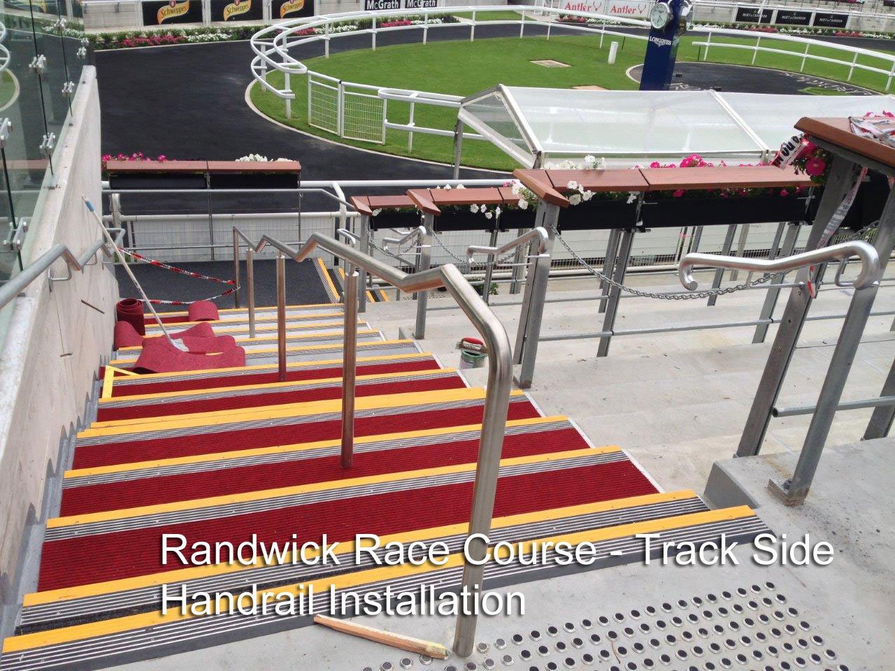 randwick-race-course-track-side-handrail