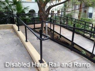 Disabled-Hand-Rail-and-Ramp