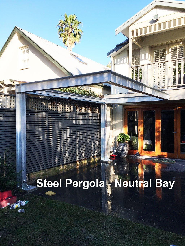 Steel-Pergola---Neutral-Bay-2